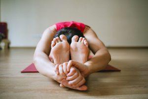 el yoga adelgaza