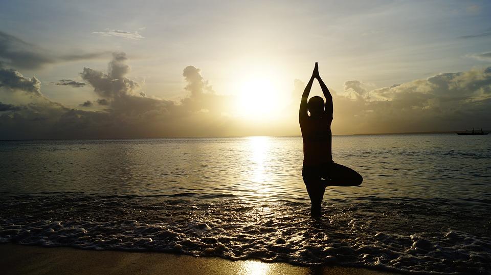 música yoga