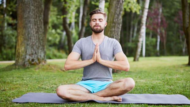 Recomendaciones de yoga