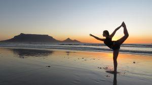 respiración yoga