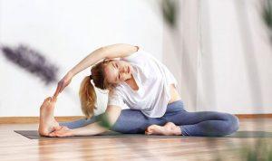 Dónde hacer yoga en Sevilla