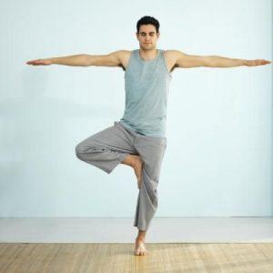 Ropa yoga hombre