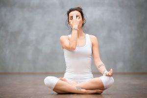 respiración yoga 2