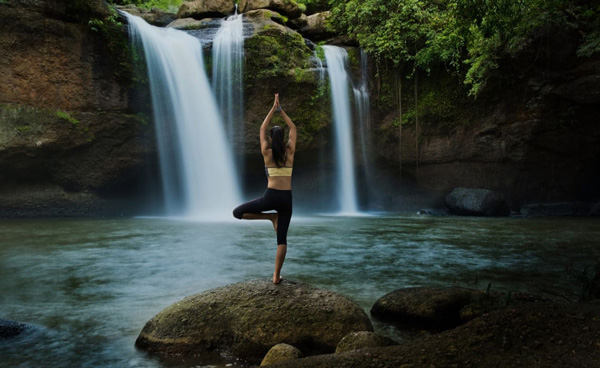 canciones para yoga