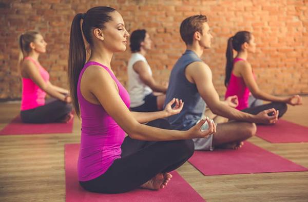 la mejor música para yoga
