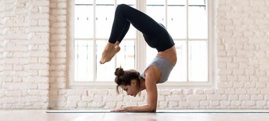 clases particulares de yoga
